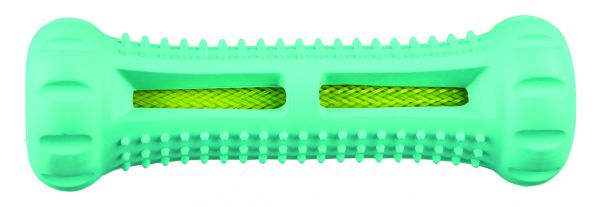 Denta Fun Knochen, Naturgummi 14 cm
