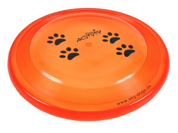 Dog Activity Dog Disc, bissfest, ø 23 cm