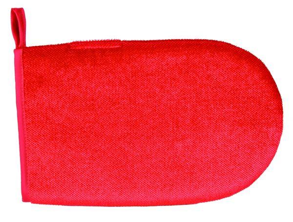 Fussel-Handschuh, für Links- und Rechtshänder