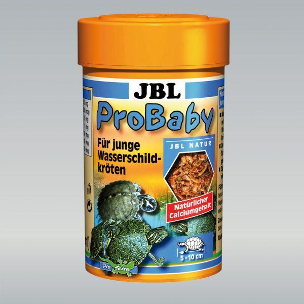 JBL ProBaby -Schildkrötenfutter, 100ml DE