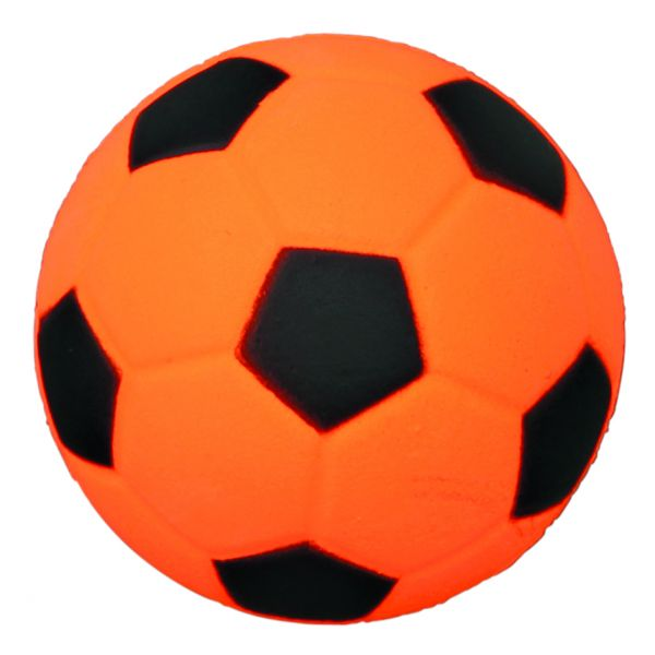 Ball, Moosgummi ø 4,5 cm