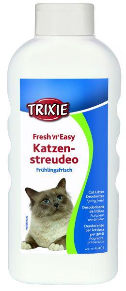 Fresh'n'Easy Katzenstreudeo, Frühlingsfrisch 750 g