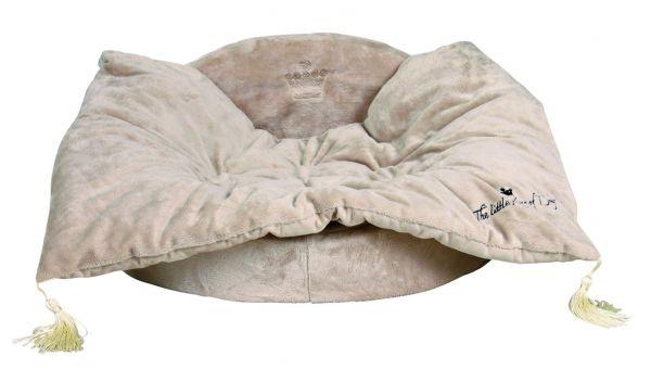 Bett Hundekönig, 85×24×65 cm, beige