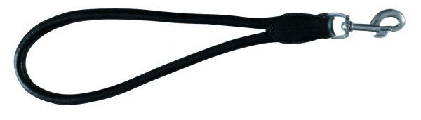 Active Kurzführer L-XL: 40 cm/ø 13 mm, schwarz