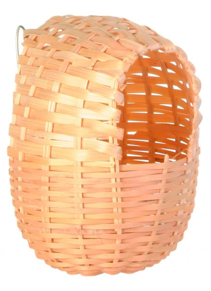 Exotennest, Bambus, 11×12 cm