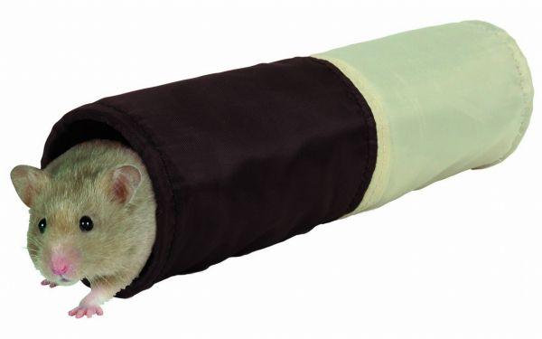Crunch Rascheltunnel für Hamster, 25 × ø 6 cm