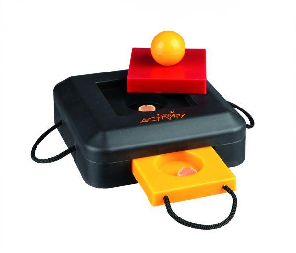 Dog Activity Gamble Box, 15×9×15 cm