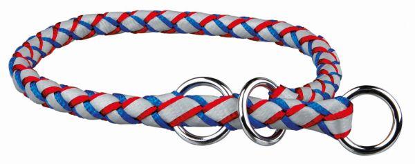 Cavo Reflect Würger M: 40-45 cm/ø 12 mm, blau/rot