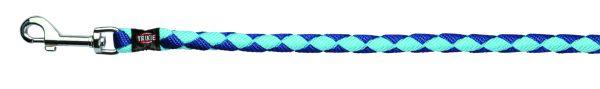 Cavo Leine, S-M: 1,00 m/ø 12 mm, blau/hellblau