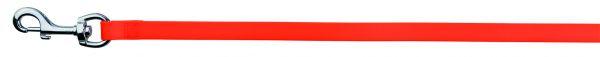 Easy Life Leine, S-XL: 1,00 m/17 mm, neonorange