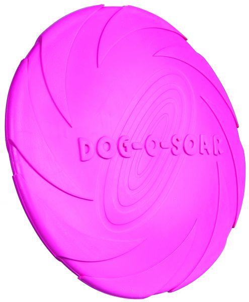 Doggy Disc, Naturgummi, schwimmend, ø 22 cm
