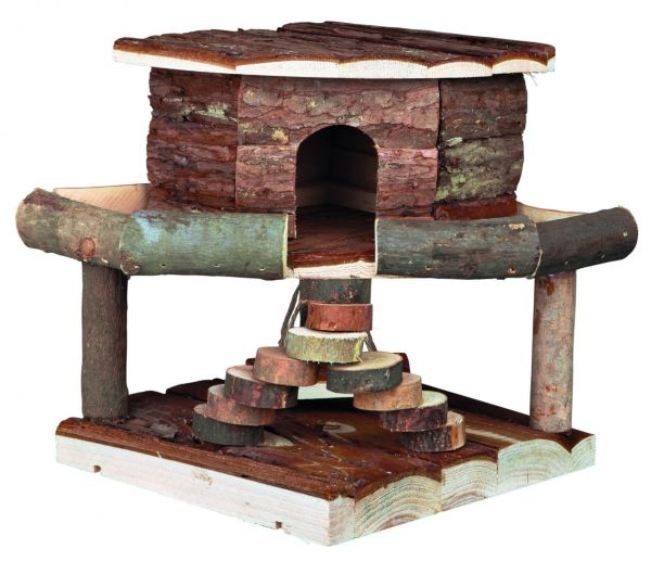 Hamsterhaus Ida, 19×20×19 cm