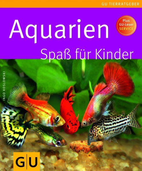 Aquarien Spaß für Kinder - Koslowski