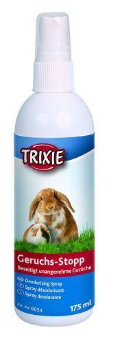 Geruchskillerspray für Kleintiere, 175 ml