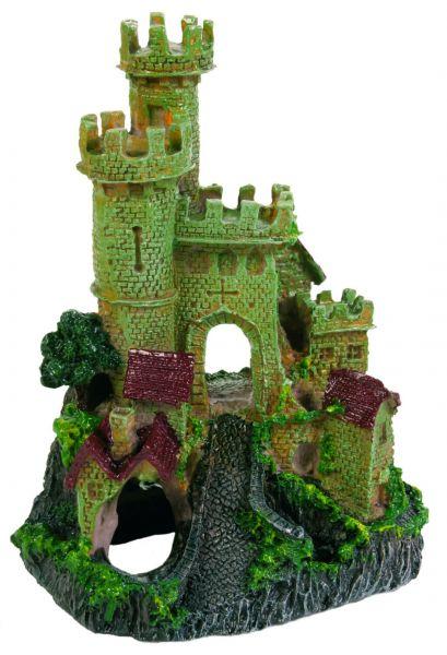 Burg, 17 cm