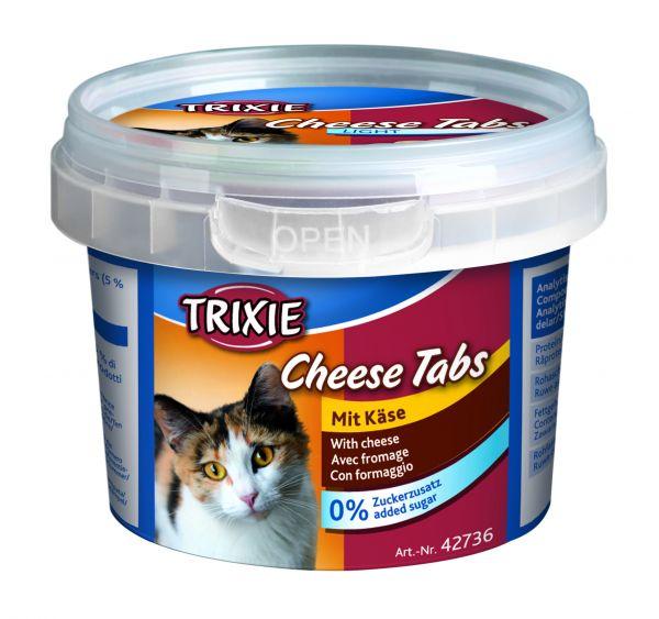 Cheese Tabs mit Käse 75 g