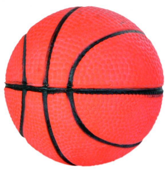 Ball, Moosgummi, schwimmend, ø 6 cm