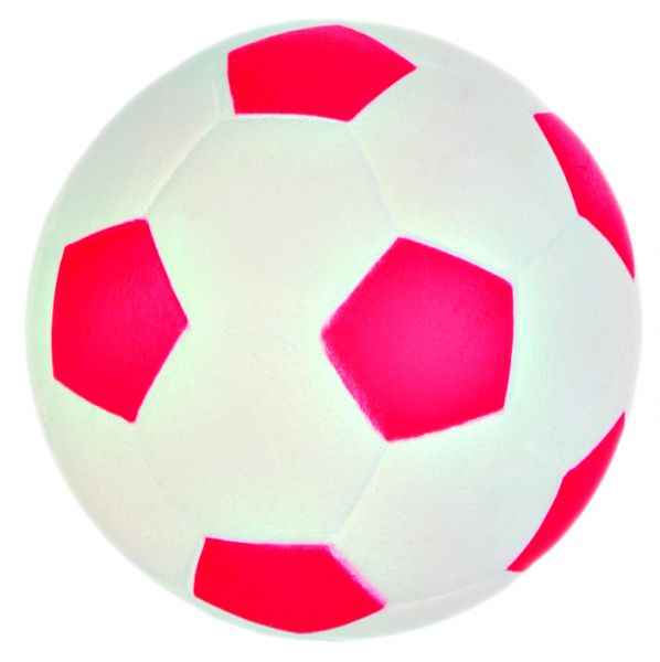 Ball, Moosgummi, schwimmend, ø 7 cm