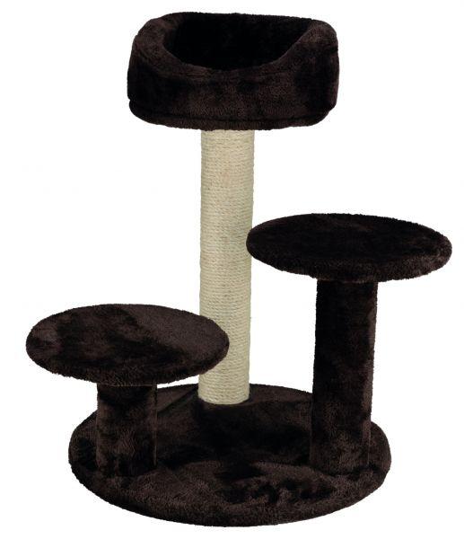 Kratzbaum Orla für Kätzchen 68 cm braun