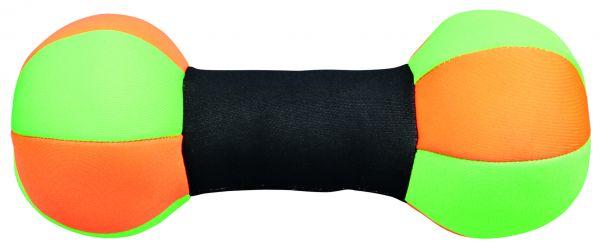 Aqua Toy Hantel, schwimmt 21 cm