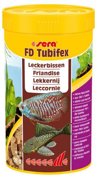 sera FD Tubifex