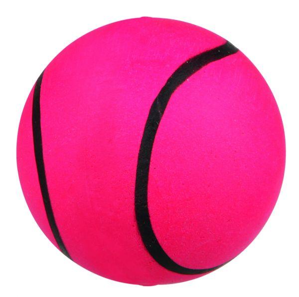 Ball, Moosgummi, schwimmend, ø 5,5 cm