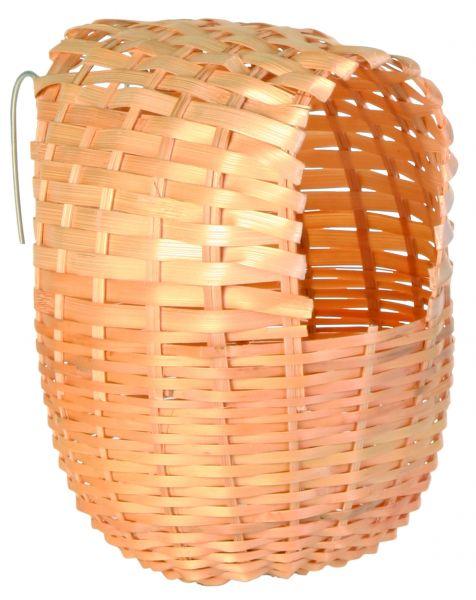 Exotennest, Bambus, 12×15 cm