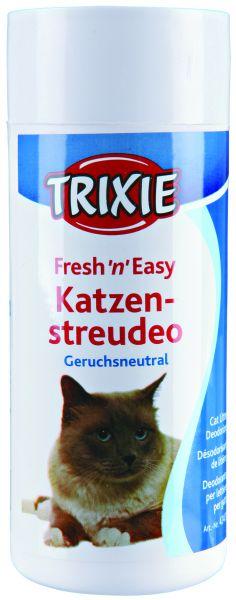 Fresh'n'Easy Katzenstreudeo, geruchsneutral, 200 g