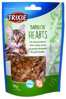 PREMIO Barbecue Hearts, 50 g