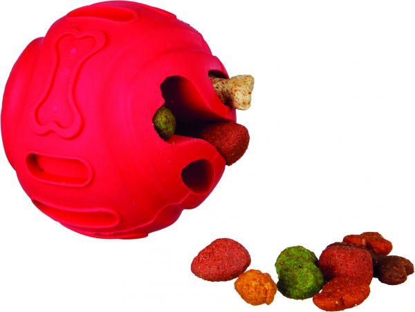 Dog Activity Snackball, Naturgummi,, ø 8 cm