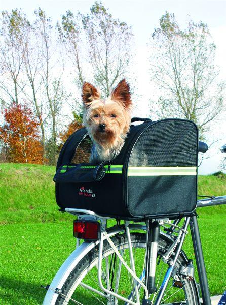 Biker-Bag Fahrradtasche, 35×28×29 cm