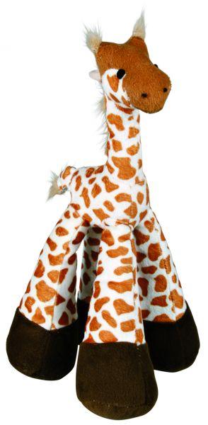 Giraffe, langbeinig, Plüsch, 33 cm