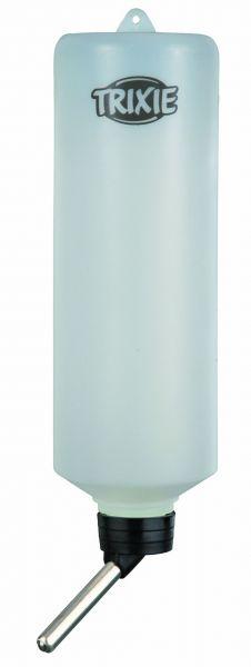 8 Kleintiertränken mit Drahthalter 600 ml