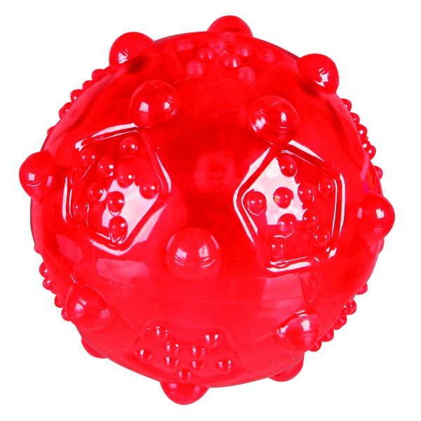 Ball, TPR ø 8 cm
