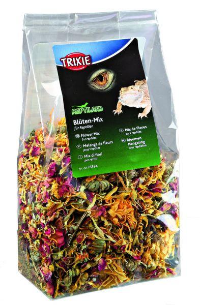 Blüten-Mix für Reptilien, 75 g