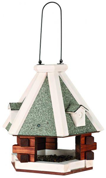 Futterhaus zum Hängen, ø 36 × 35 cm