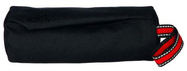 Futter-Dummy ø 6 × 18 cm, schwarz