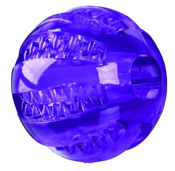 Denta Fun Ball, thermoplastisches Gummi (TPR) ø 6 cm