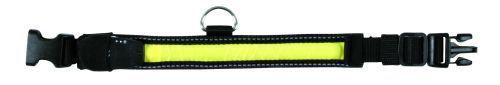 Flash & Reflect Halsband, 30-40 cm/25 mm