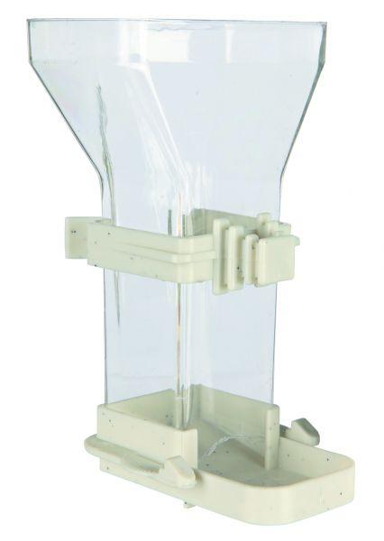 Futterspender (Trichter), 150 ml/12 cm