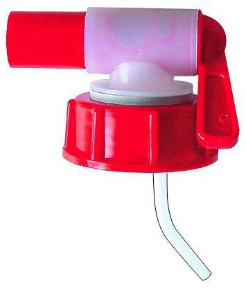 sera Absperrhahn für 5.000-ml-Kanister (DIN 50), 1 St.