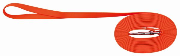 Easy Life Schleppleine, 10 m/17 mm, neonorange