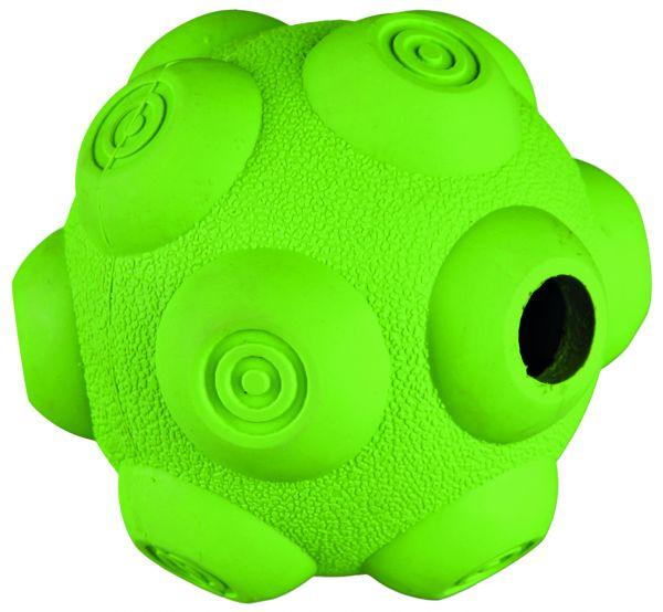 Dog Activity Snackball, Naturgummi, ø 7 cm
