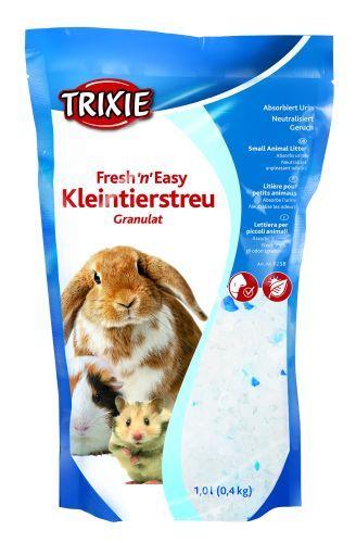 Fresh'n Easy Kleintierstreu, Granulat, 1,0 l
