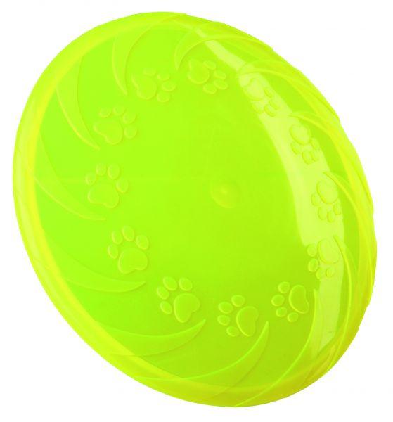 Dog Disc, thermoplastisches Gummi (TPR) ø 18 cm