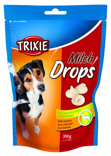 Esquisita Milch Drops, 350 g