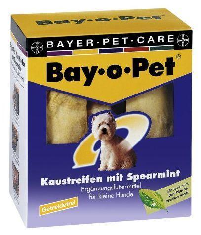 Bay-o-pet Kaustreifen Spearmint