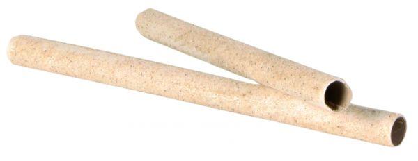 4 Bio-Sandstangen, 19 cm