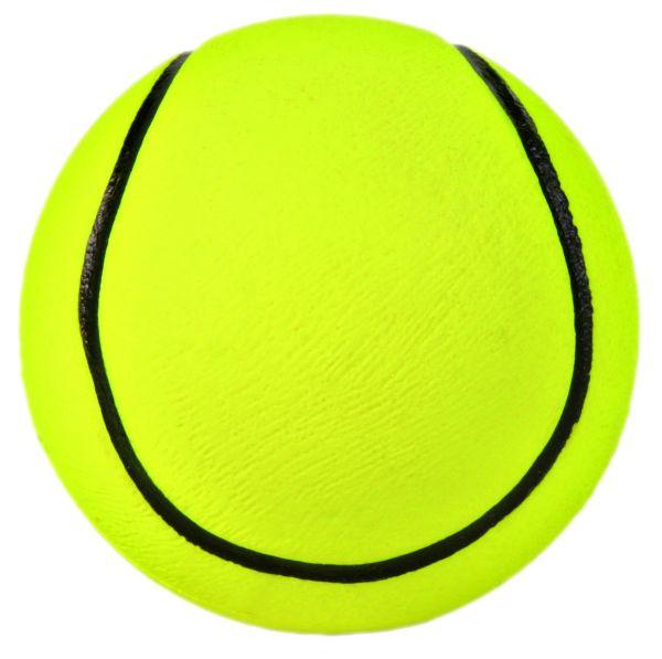 24 Neonbälle, Moosgummi ø 6 cm