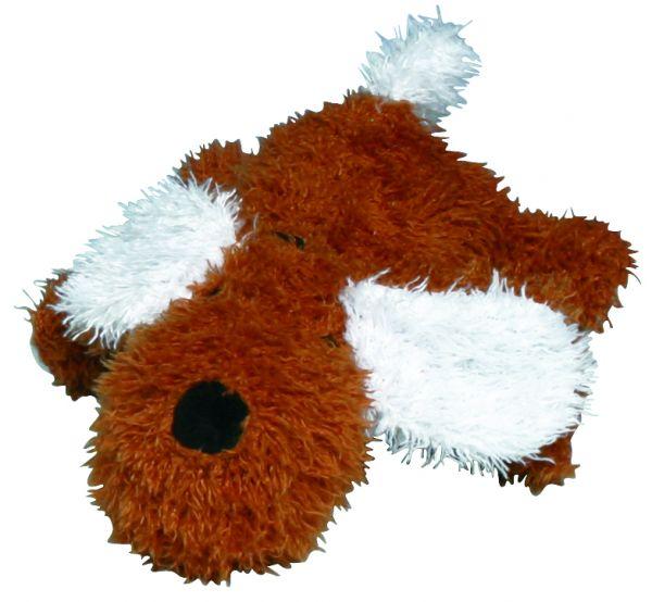 Hund, Plüsch, 25 cm
